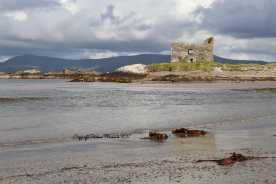 ballingskelligs castle