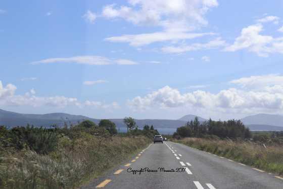 routes irlande