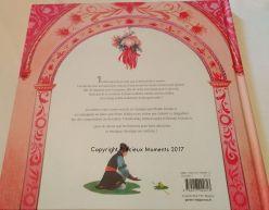 princesse russie couverture
