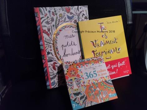 selection livres positifs