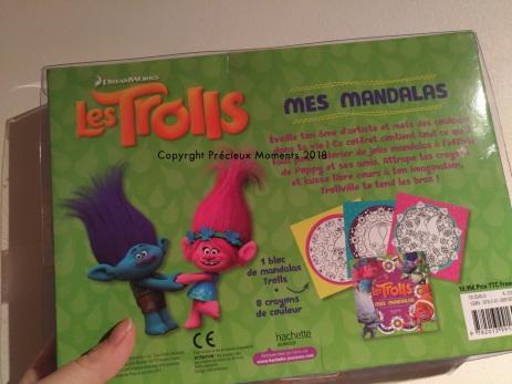 mandalas trolls
