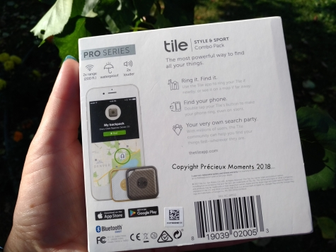 information tile copyright PM