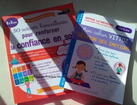 livres enfants bienveillance confiance