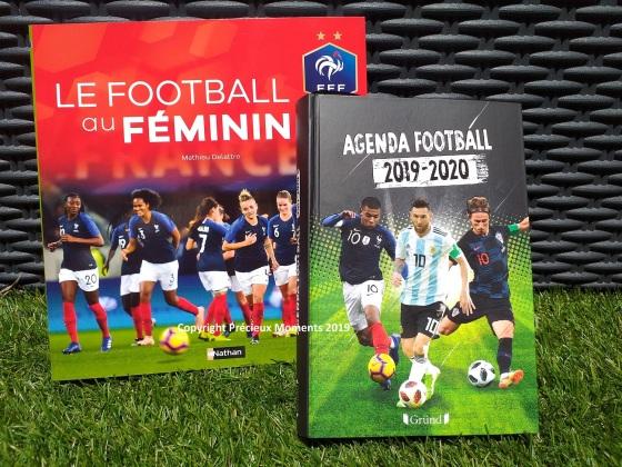 football au féminin