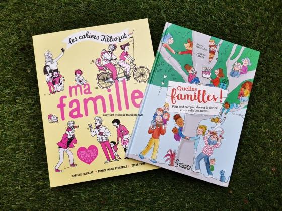 livres familles